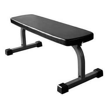 Body Maxx Home Gym Flat Bench
