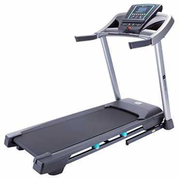 Domyos Energy Run Treadmill