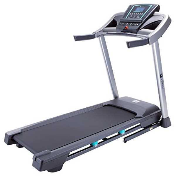 Domyos Energy Run Treadmill - Grey