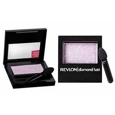 Revlon Luxurious Color Diamond Luste Eye Shadow Starry Pink Set of 2