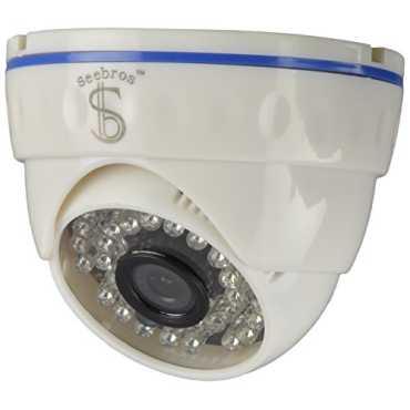 Seebros 9001 1000TVL Dome CCTV Camera