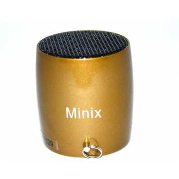 Minix Cutie Wireless Speaker