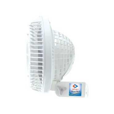 Bajaj Ultima PW01 (200mm) Wall Fan - White