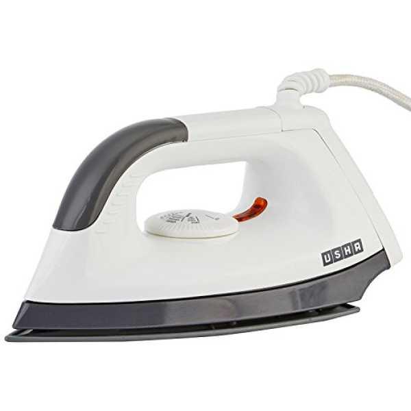 Usha EI-1602 1000W Dry Iron