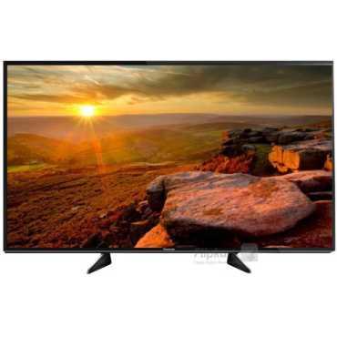 Panasonic TH-55EX600D 55 Inch 4K Ultra HD LED TV - Black