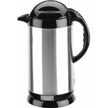 Quba 7611 1.8 Litre Electric Kettle - Black
