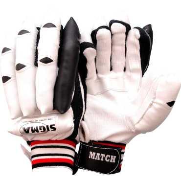 Sigma Match Batting Gloves (Men)