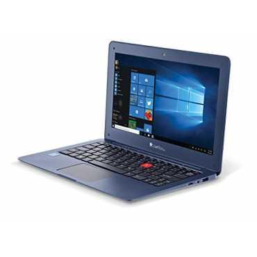 iball CompBook Merit G9 Laptop - Cobalt   Blue