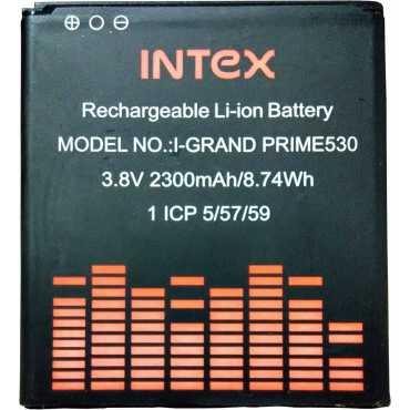 Intex 2300mAh Battery (For Samsung Galaxy Grand Prime G530H)