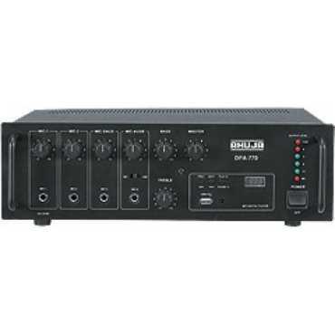 Ahuja DPA-770 70W AV Power Amplifier