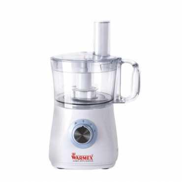 Warmex FP-09 8 In 1 Food Processor