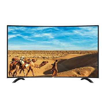 Haier LE55Q9500U 55 Inch 4K Ultra HD Curved LED TV