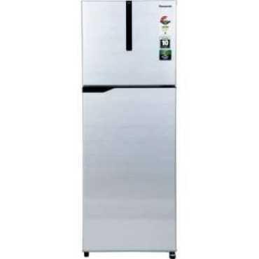 Panasonic NR-FBG31VSS3 305 L 3 Star Inverter Frost Free Double Door Refrigerator