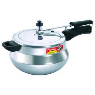 Prestige 11657 Nakshatra Plus Aluminium 5 L Pressure Handi