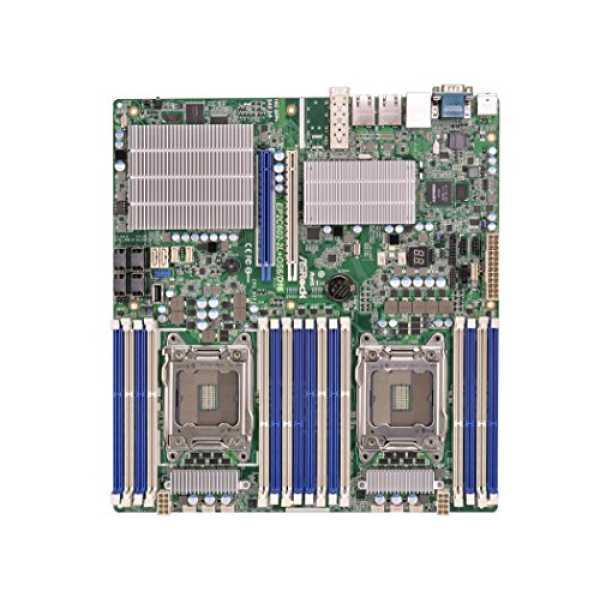 ASRock (EP2C602-2L+OS6/D16) Motherboard