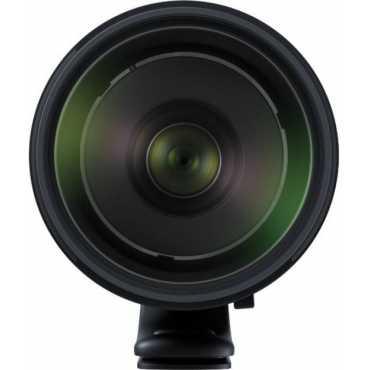Tamron A022E Telephoto Lens - Black