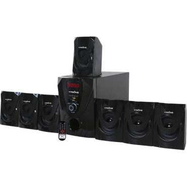 Krisons Verve 7 1 Channel Multimedia Speaker