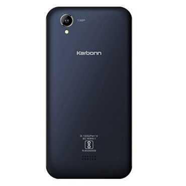 Karbonn Aura Note 2 - Beige | Blue | Black | Brown