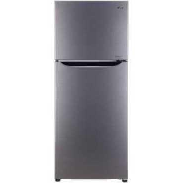 LG GL-P292SDSR 260 L 2 Star Frost Free Double Door Refrigerator