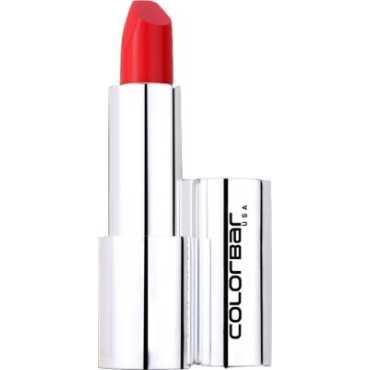 Colorbar  Ultimate 8hrs Stay Lipstick (Ocean Orange) - Orange