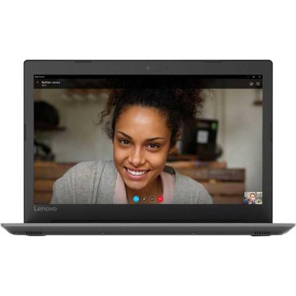 Lenovo Ideapad 330 (81DE01K0IN) Laptop