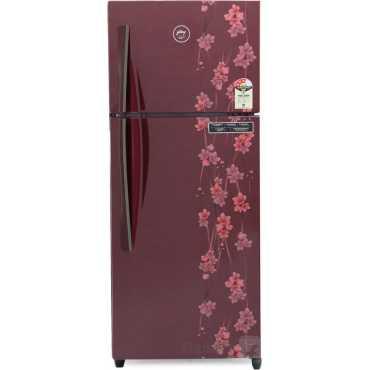 Godrej RT EON 241 PD 3.4 3S 241L Double Door Refrigerator (Petals)