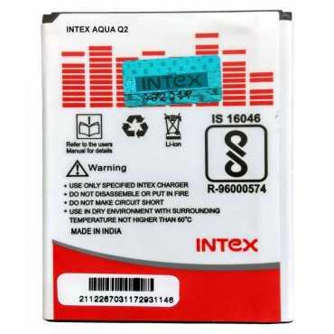 Intex 1500mAh Battery (For Intex Aqua Q2)