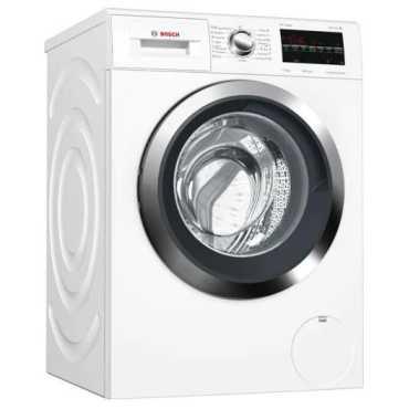 Bosch 7.5 kg Fully automatic Front Load Washing Machine (WAT2846CIN)