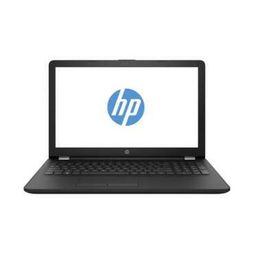 HP 15-BS146TU Laptop - Black