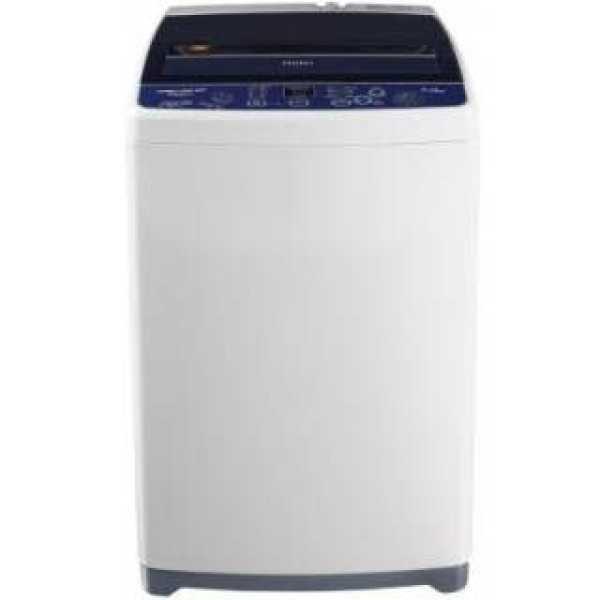 Haier 6 Kg Fully Automatic Top Load Washing Machine (HWM 60-12699 NZP)