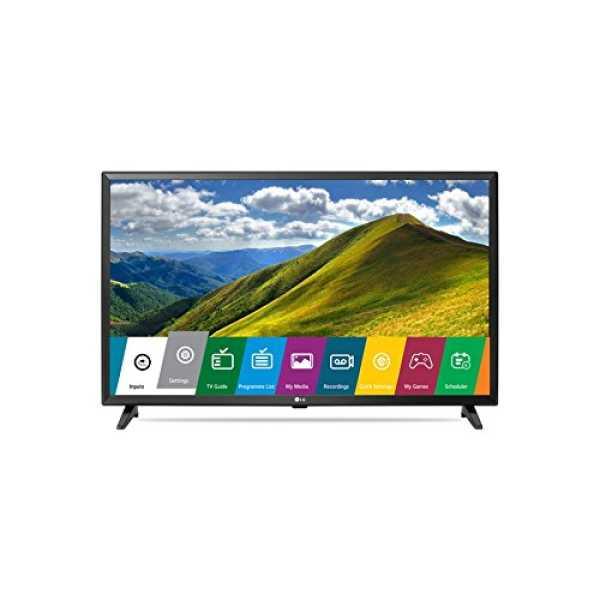 LG 32LJ542D 32 Inch HD Slim LED TV