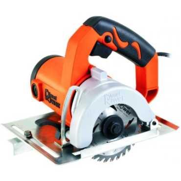 Planet Power EC 4R Wood Cutter - Orange