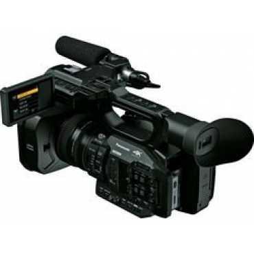 Panasonic AG-UX180ED 4K Camcorder - Black