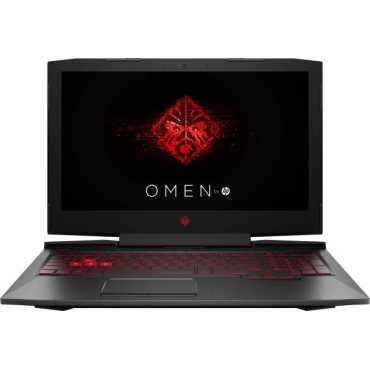 HP Omen 15-CE089TX Laptop - Black