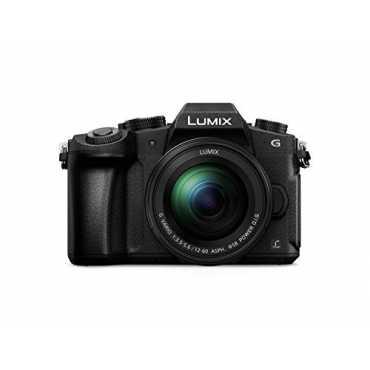 Panasonic LUMIX DMC-G85MK 4K 12-60mm Mirrorless Digital Camera