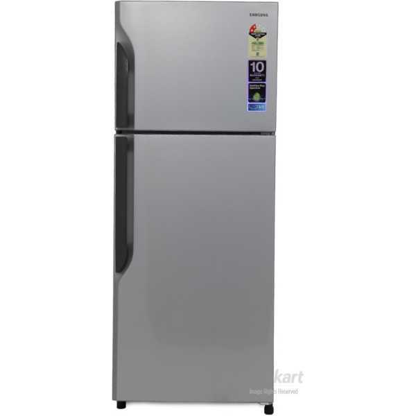 Samsung RT26H3000SE/RH 255 Litres 2S Double Door Refrigerator