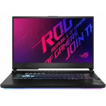 ASUS Asus ROG Strix G17 G712LU-H7015T Laptop 17 3 Inch Core i7 10th Gen 16 GB Windows 10 512 GB SSD