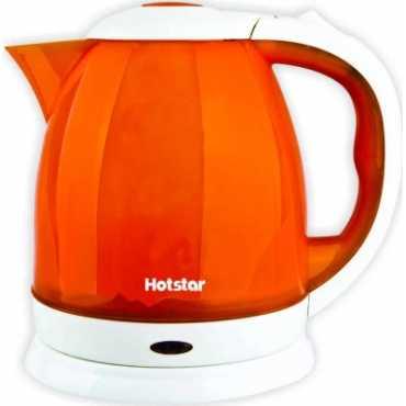 Hotstar 1.5 Ltr PB Electric Kettle - Orange