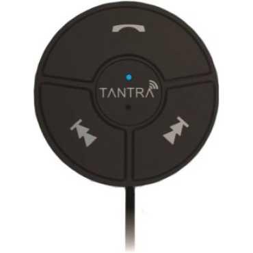 Tantra Fluke Bluetooth Car Kit - Black