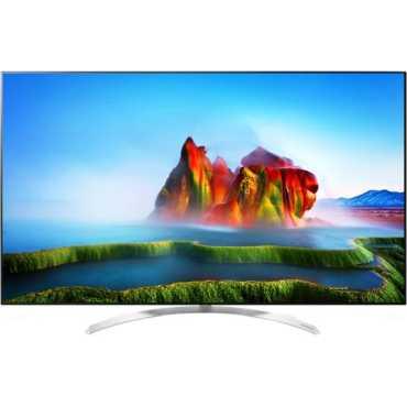 LG 65SJ850T 65 Inch Ultra HD 4K Smart LED TV