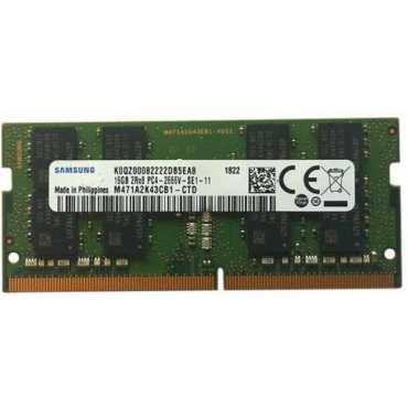 Samsung (M471A2K43CB1-CTD) 16GB (2x8GB) DDR4 Laptop Ram