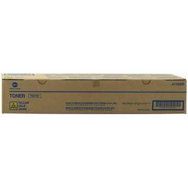 Konica Minolta Bizhub C360 Yellow Toner Cartridge