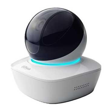 CP PLUS CP-UNC-PT30L1-VMW  WiFi Pan/Tilt Network Camera - White