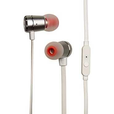 JBL T290 W Mic In The Ear Earphones