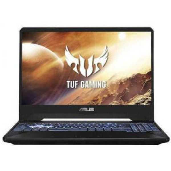 ASUS Asus TUF FX505DT-AL118T Laptop (15.6 Inch | AMD Quad core Ryzen 5 | 8 GB | Windows 10 | 512 GB SSD)
