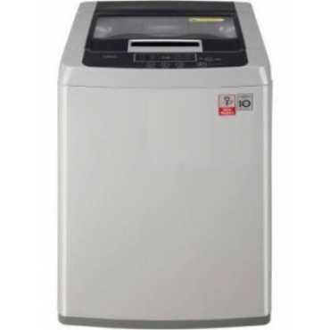 LG 6 5 Kg Fully Automatic Top Load Washing Machine T7585NDDLGA