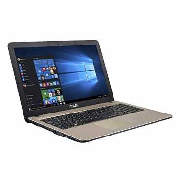 Asus (X540YA-XO106T) Laptop - Brown