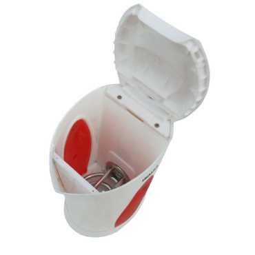 Inalsa Vapor 1.2 Litre Electric Kettle - White