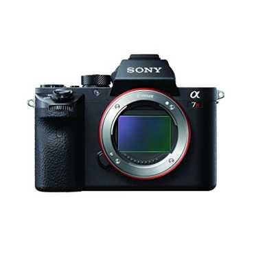 Sony ILCE-7RM2 Digital SLR Camera Body Only