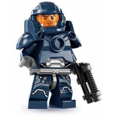 Minifigure Series 7 - Galaxy Patrol